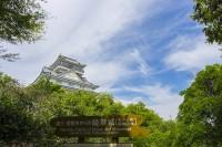 岐阜城の写真