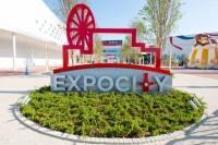 EXPOCITY-エキスポシティ