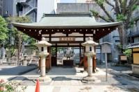 本能寺の写真