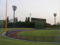 越谷市民球場