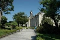 文翔館(山形県旧県庁舎及び県会議事堂)