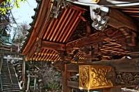 王子稲荷神社の写真