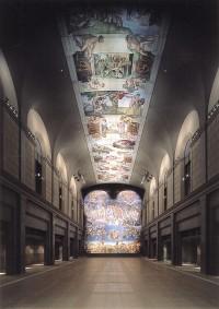 大塚国際美術館の写真