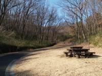 東京都立多摩丘陵自然公園
