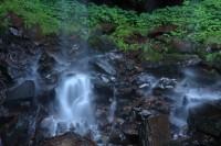 夫婦滝の写真