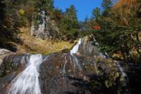 三本滝の写真