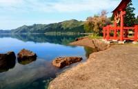 御座石神社の写真