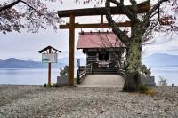 浮木神社の写真