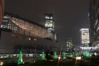 東京交通会館の写真