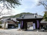 須磨寺の写真