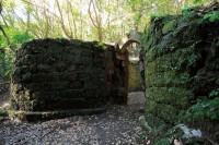 寺山炭窯跡の写真
