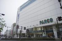 宇都宮PARCO(パルコ)