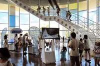 蒲郡市生命の海科学館