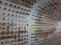 Cup Noodles Museum Osaka Ikeda (Former Instant Ramen Museum)