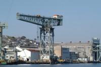 三菱重工業長崎造船所史料館の写真