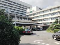 慶應義塾大学病院の写真