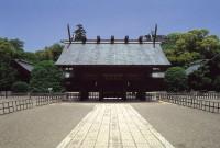 宮崎神宮の写真