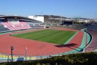 ユニバー記念陸上競技場