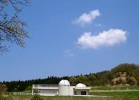神林村天体観測施設「ポーラースター神林」の写真