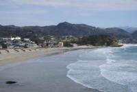 白浜大浜海水浴場の写真