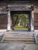 蚶満寺の写真