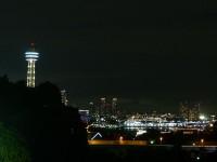 港の見える丘公園の写真