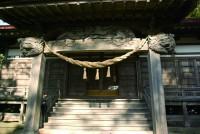 三新田神社の写真