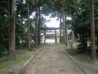 加茂神社の写真