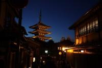 八坂塔(法観寺)の写真