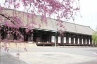三十三間堂(京都)