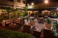 浦和ロイヤルパインズホテル ビアガーデンの写真