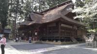 熊野大社(山形)
