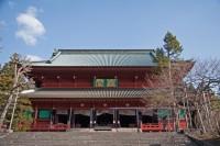 日光山輪王寺の写真