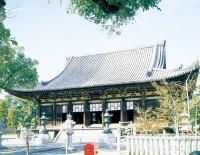 鶴林寺(兵庫)