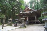 光前寺の写真