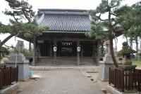 放生津八幡宮の写真