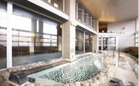 浅草ROX まつり湯の写真