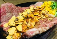 渋谷肉横丁の写真