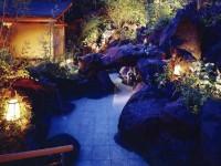 雄琴温泉の写真