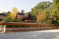 Kashiigu Shrine