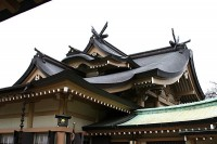 生國魂神社の写真
