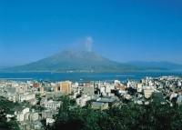 城山展望台の写真