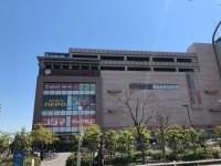 南砂町ショッピングセンターSUNAMO(スナモ)