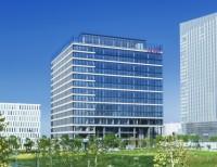 資生堂グローバルイノベーションセンター(S/PARK エスパーク)