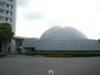 総合教育センタープラネタリウム館