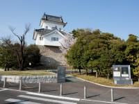挙母城隅櫓跡(七州城)