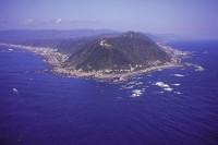 室戸岬の写真