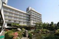大江戸温泉物語石和温泉ホテル新光