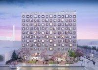 JR東日本ホテルメッツ東京ベイ新木場の写真