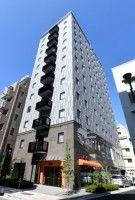 変なホテル東京浅草橋の写真